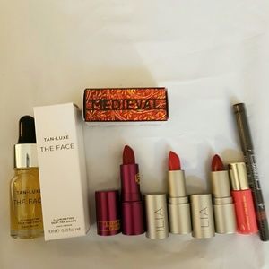 Lipstick Queen, Ilia, Tan Luxe, Smith & Cult Lot